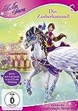 Bella Sara - Das Zauberkarussell (+ Audio-CD) [2 DVDs]