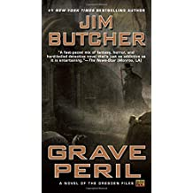 Dresden Files 03: Grave Peril