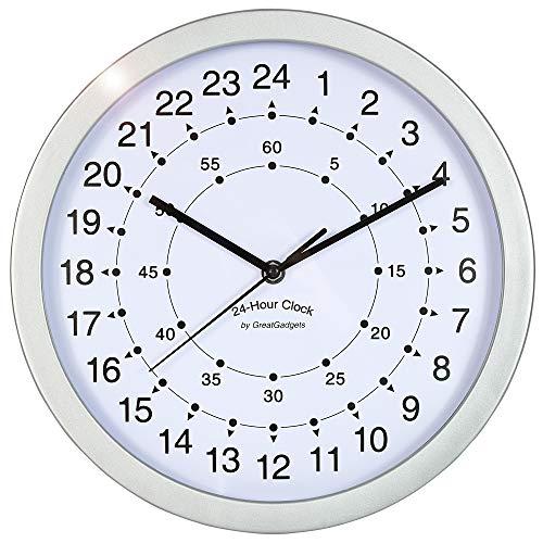 24-clock
