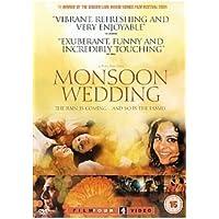 Monsoon Wedding [Edizione: Regno Unito]