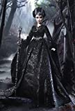 CJF32 Queen of the Dark Forest Barbie Doll 2015 GOLD LABEL Barbie Doll MINT