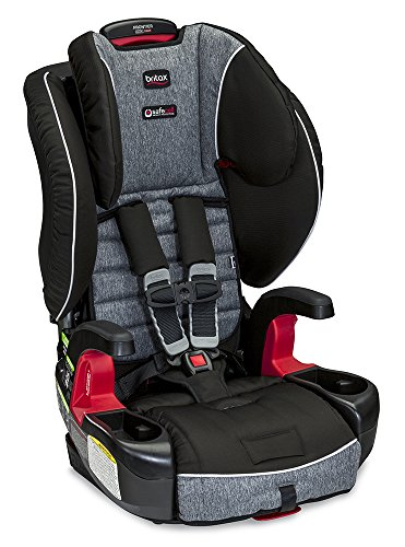 Review Of Britax Frontier ClickTight Combination Harness-2-Booster Car Seat, Westin