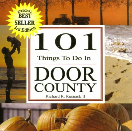 Download 101 Things to Do in Door County pdf
