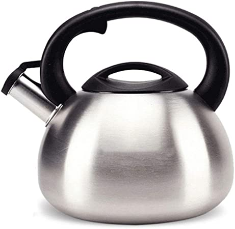 Camp Fire Kettle 2.5L: Amazon.co.uk