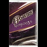 Haywire: Nuthouse Cassette VG++ Canada Attic CAT 1283 RARE