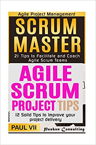 Download scrum with project agile management ebook