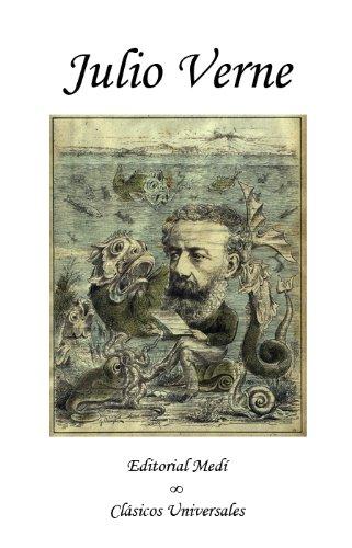 Descargar Libro El Pueblo Aereo Julio Verne