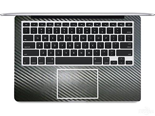 2-pack BingoBuy Customized Free Cut Palm Rest Palmrest vinyl sticker w/ Touchpad Trackpad sticker for 13.3