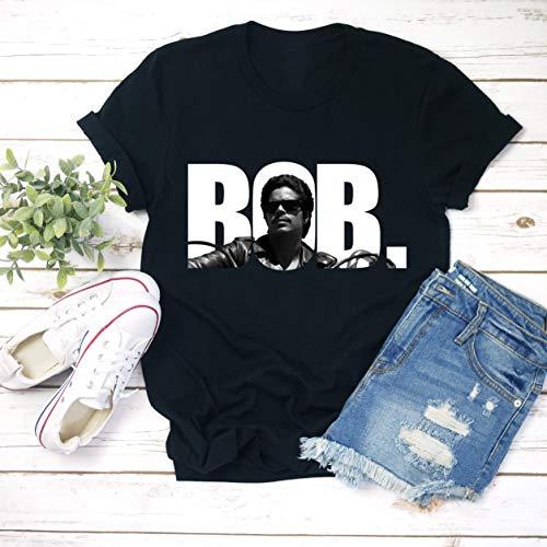 - Bamba Bob Retro Movie Shirt, Funny Movie T-Shirt, Retro Film Unisex T-shirt - Premium T-shirt - Hoodie - Sweater - Long Sleeve - Tank Top