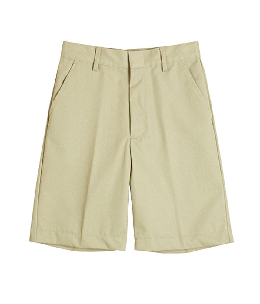 Windstan Boys Flat Front Shorts