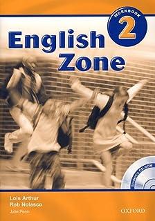 English Zone 1 Teachers Book