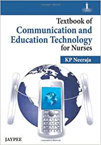 Textbook of Communication and Education Technology for