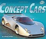 Concept Cars, Jeffrey Zuehlke, 0822565684