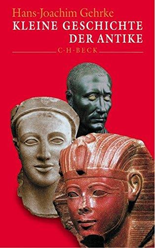 Kleine Geschichte der Antike