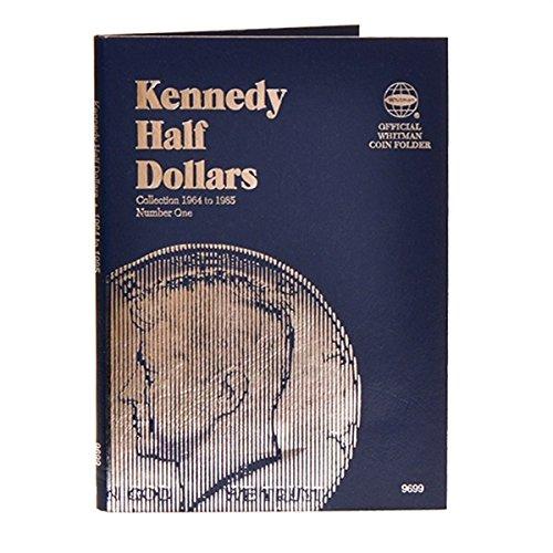 1938 Present - 1 - Whitman Jefferson Nickel 3 Book Set 1938-Present - - -