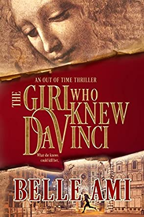 The Girl Who Knew Da Vinci