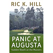 Panic at Augusta (English Edition)