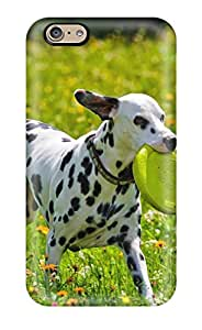 Brand New 6 Defender Case For Iphone Dalmatian