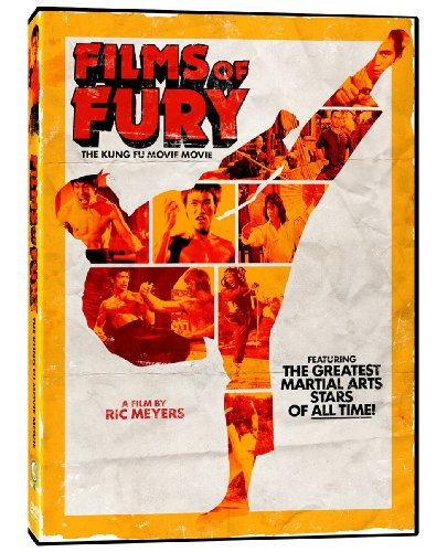 Films of Fury - Kung Fu Movie - Stores Lee Outlets