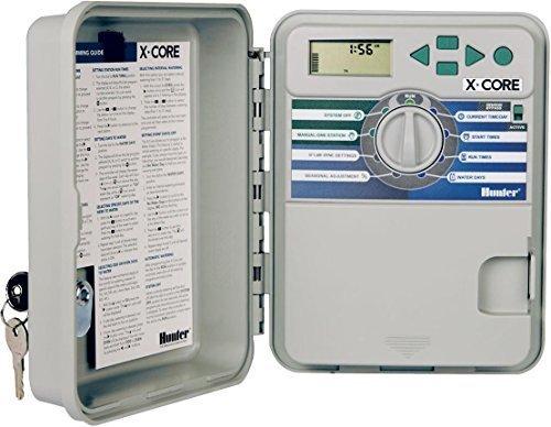 Hunter Steuergerät XC-401 (Bewässerungscomputer)