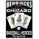 Hero Decks - Chicago White Sox - Playing Cards