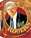 Will Rogers Collection, Vol. One (Life Begins at 40 / In Old Kentucky / Doubting Thomas / Steamboat 'Round the Bend)