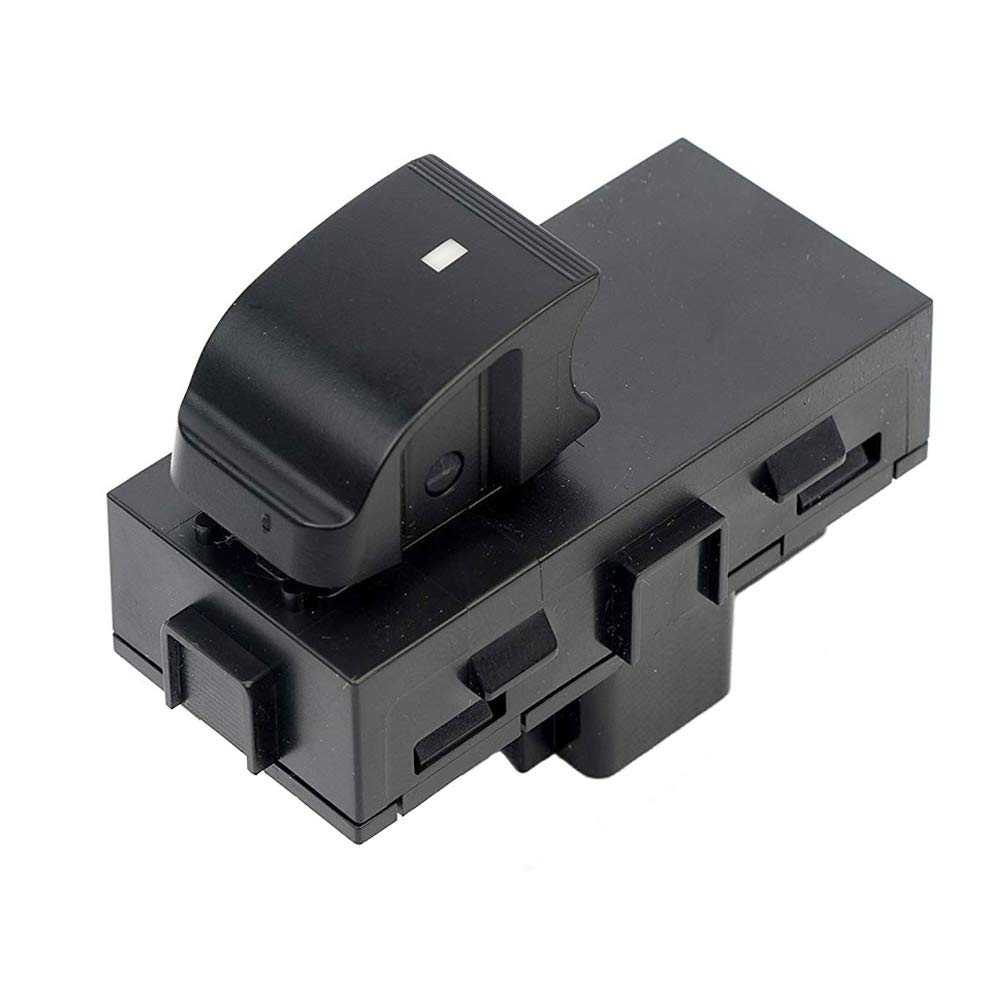 Master Power Window Switch Drive Side for Ford F150 Crown Victoria Expedition Issyzone 5L1T-14540-ABW