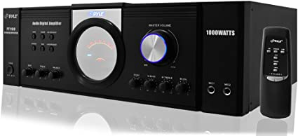 TECHNICAL PRO AMP1000 HOME STEREO RECEIVER 1000 WATT AC POWER CORD Part