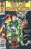 The Last Starfighter, # 1