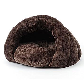 "Cálido invierno gatito por igual wo wo perro mascotas"" Bolsa de dormir criadero de perros"