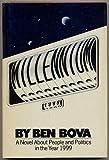 Millennium, Ben Bova, 0394494210