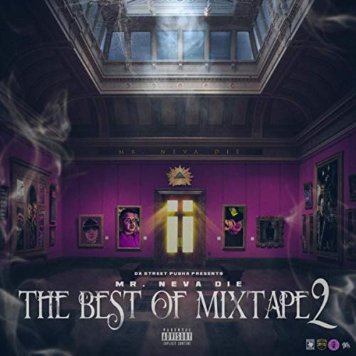 The Best of Mixtape 2 [Explicit]
