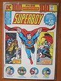 DC 100-Page Super Spectacular #15, March 1973. Superboy, Aquaman, Hawk & Dove, Boy Commandos, Sandman