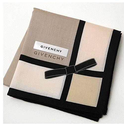 givenchy-ladies-handkerchiefs-beige