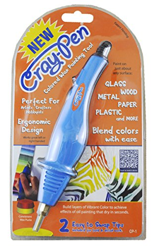 Cray-Pen New Revolutionary Painting Tool