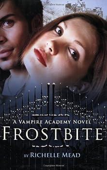 Frostbite 1595141758 Book Cover