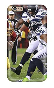 New Arrival Case Cover With TaQvDhS1577UdZye Design For Iphone 6- Seattleeahawks