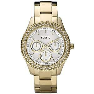 Women's Stella Watch Color: Gold