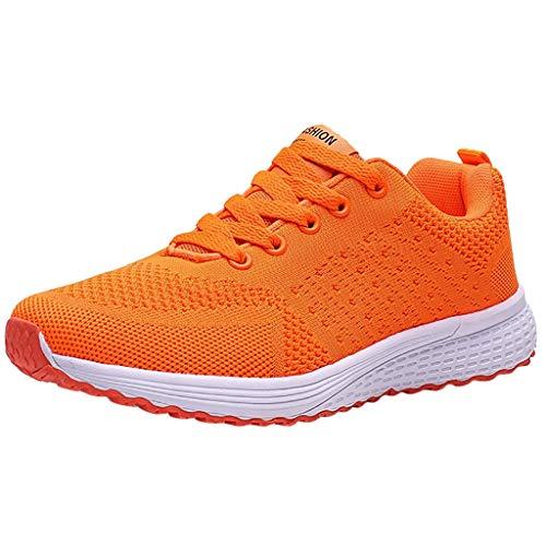 Peigen Walking Sneakers,2019 Women's Flying Weaving Socks Shoes,Ladies Sneakers Casual Shoes Student Running Shoes