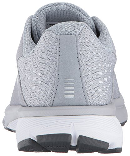 Grey Under Femmes Pour D'entranement Chaussures Armour W Charged Ua Overcast Rebel ZvFf57xq