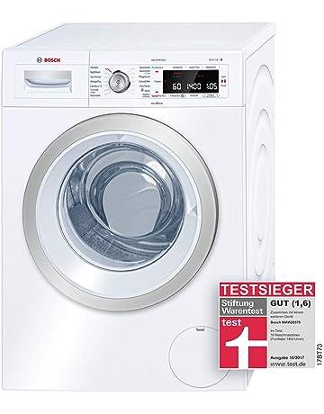 Bosch WAW28570 Serie 8 Waschmaschine FL A 196 KWh Jahr 1360 UpM