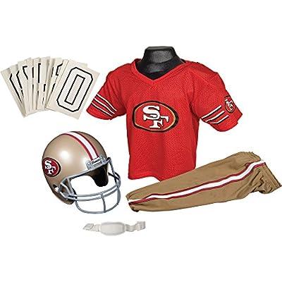 NFL Deluxe Youth Uniform Set