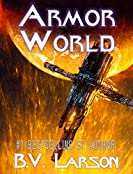 Book cover of Armor World