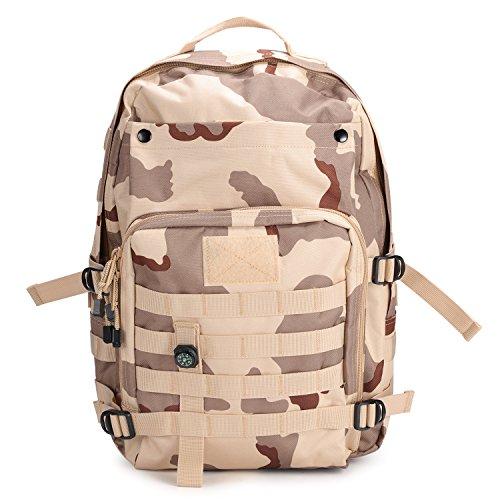 Gonex Military Tactical Backpack trekking
