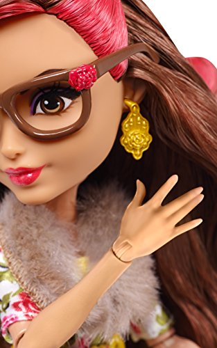 Ever After High Rosabella Beauty Doll