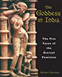 The Goddess in India, Devdutt Pattanaik, 0892818077