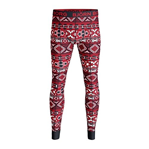 bjorn-borg-nordic-knit-mens-long-johns-red-black-large-red-black