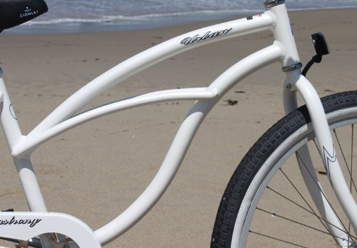 Women's Single Speed Cruiser Bike