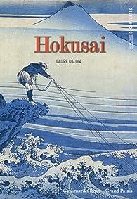 Hokusai par Laure Dalon
