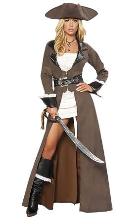 Sexy pilgrim outfit